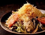 カリカリポテト ツナサラダ